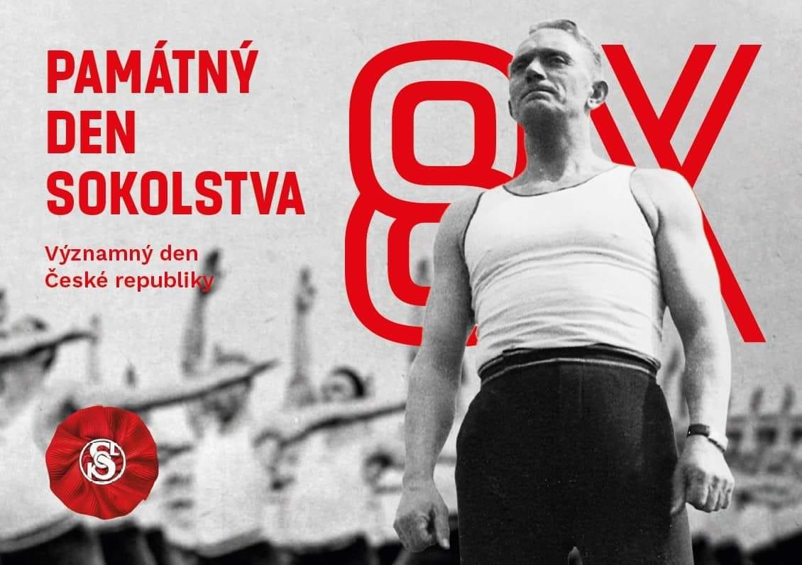 Památný den sokolstva v Ostravě